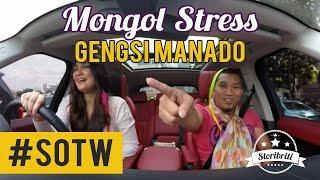 Video Selebriti On The Way Luna Maya & Mongol Stres #10 : Gengsi Manado download MP3, 3GP, MP4, WEBM, AVI, FLV Juni 2018
