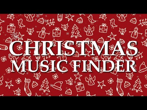 CHRISTMAS | Music Finder