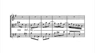 "Handel: Partenope ""Voglio dire al mio tesoro"" Dumaux"
