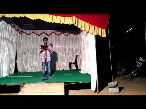 Singer - Ashwin C Jose