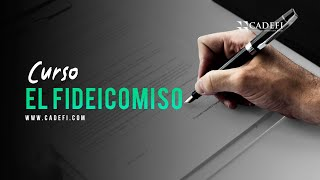 Cadefi - El Fideicomiso   22 Septiembre 2020