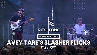 Avey Tare 39 S Slasher Flicks Full Set Pitchfork Music Festival 2014