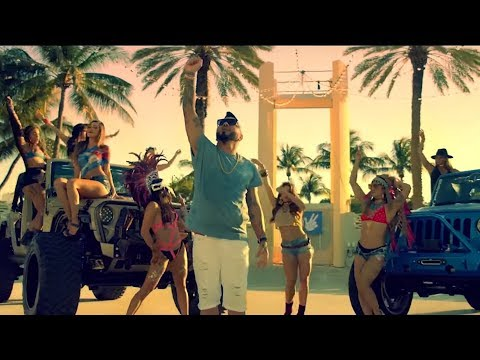Wisin x Chacal x IAMCHINO  – Amor [Official Video]
