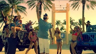 Wisin x Chacal x IAMCHINO  - Amor [Official Video]
