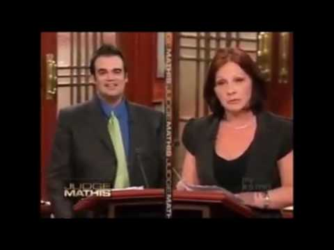 Michael The Rochester Guy on Judge Mathis