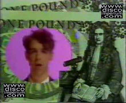 Pet Shop Boys - Opportunities (Let's Make Lots of Money); Fi