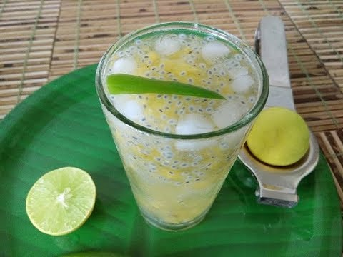 Kerala KULUKKI Sarbath Recipe | Homemade Kulukki Sarbath