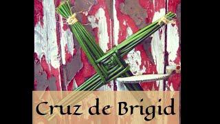 Cómo hacer Cruz de Brigid para celebrar Imbolc, la fiesta celta