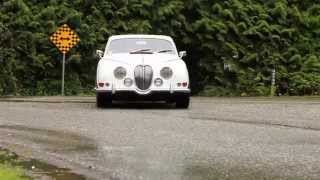 3.8 Jaguar S Type