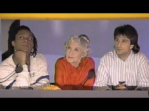 The New Hollywood Squares - Fame Cast