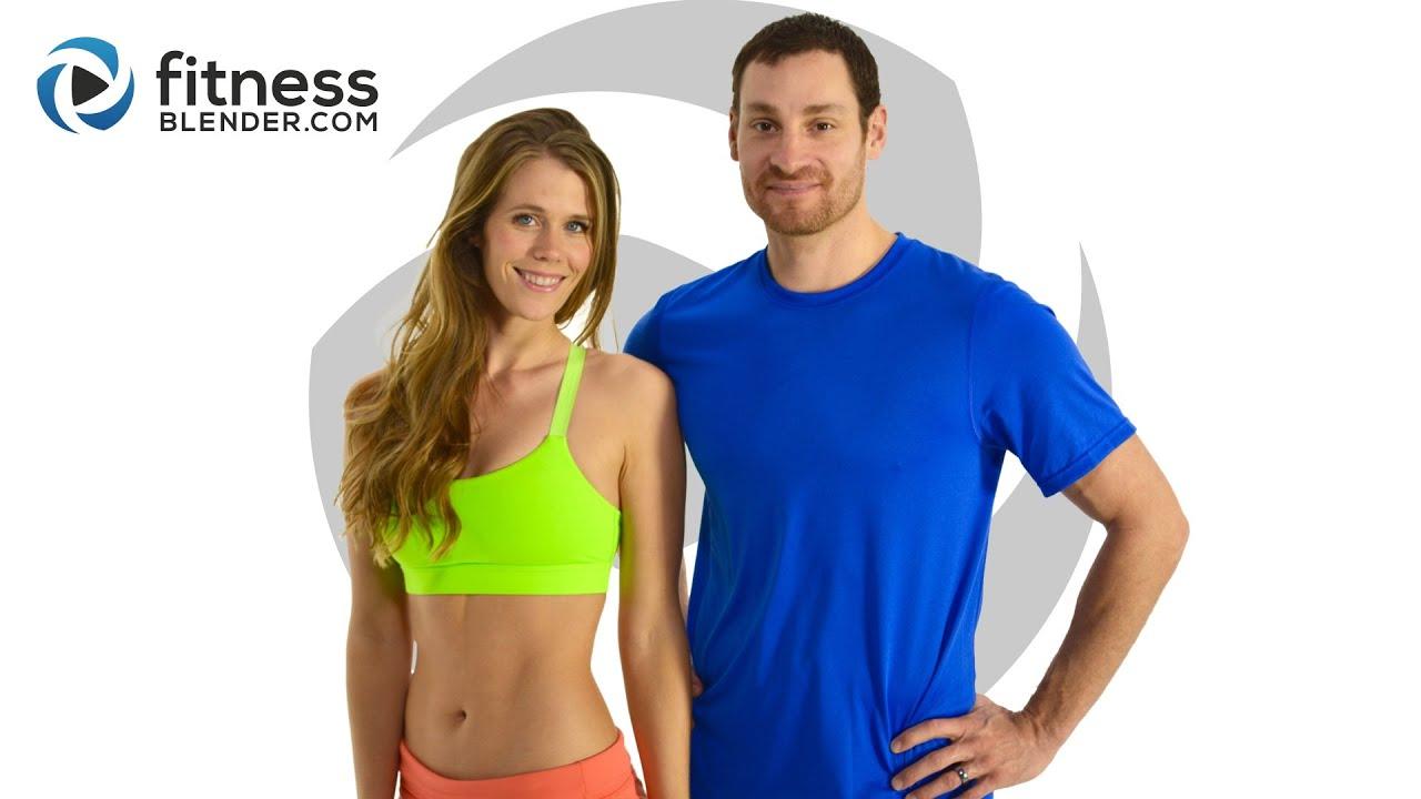 Blender fitness