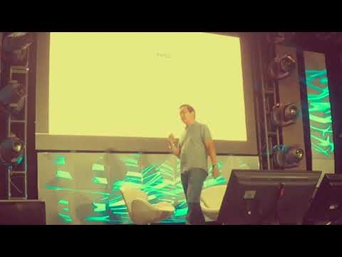 🔥🔥Charlie Lee Keynote speech at World Crypto Con🔥