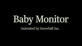 Baby Monitor   Animated Horror Story