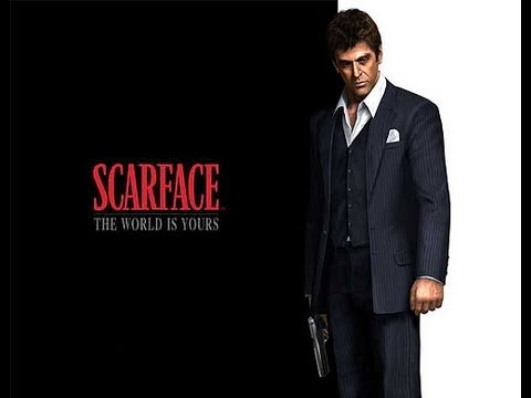 Scarface - Soundtrack