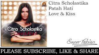 Citra Scholastika Patah Hati