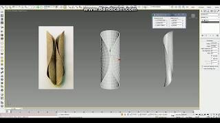 Tutorial 3D Wall Sconce