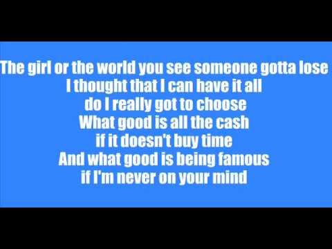 Drake  Sooner Than Later W Lyrics