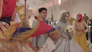 Sholawat Pernikahan Nissa Sabyan Ya Asyiqol mustofa