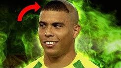 Ronaldo: Warum seine Frisur 2002 die WM Gewonnen hat