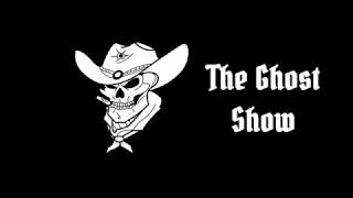 The Ghost Show 2019 - Radio Graffiti 01/18/2019 (Little Lies, Miss Ghost is Gone, 2019 splices)