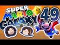 Super Mario Galaxy Tongue Tied PART 49 Game Grumps