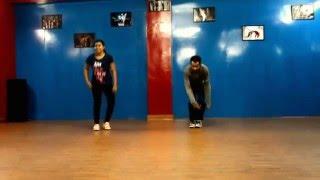 High Heels Te Nachche - KI & KA | Bolly Hop Dance Choreography by Vivek Kumar