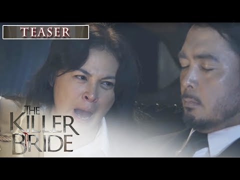 The Killer Bride December 16, 2019 Teaser