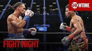 FIGHT NIGHT: Thurman vs. Porter | SHOWTIME Boxing