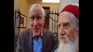 REncontre avec Aziz Maouhoub et Abdellatif Hilal à El Jadida 2017 Video