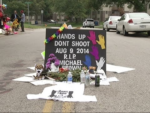Independent Autopsy Reveals Michael Brown Wounds