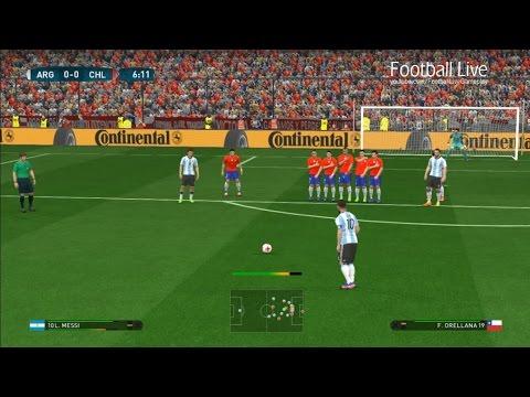 Full Match Lionel Messi