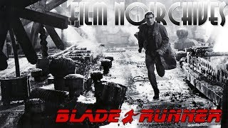 Film Noirchives: BLADE RUNNER