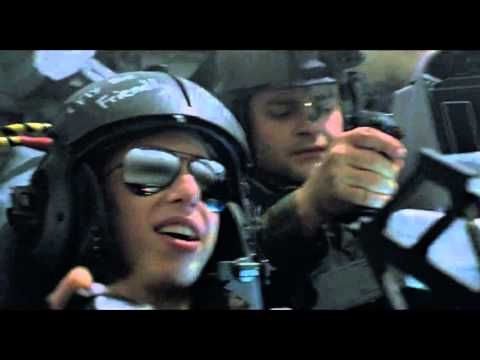 Aliens (1986): landing on LV-426