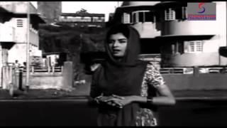Jaaye Toh Jaaye Kahan (Female) - Lata Mangeshkar - TAXI DRIVER - Dev Anand, Kalpana Kartik