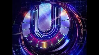 Ultra music festival first DVD - Kevens