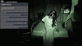 5 Most SCARY 3AM Events Released & FOUND On Reddit...