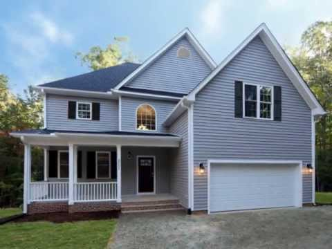 Design build two story home hillsborough custom home tour for How to frame a two story house