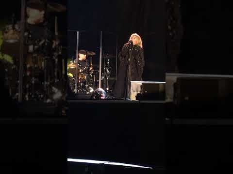 Stand Back~ Stevie Nicks~ Bourbon and Beyond~ Louisville KY 9/24/17