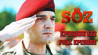 The Oath | Episode 122 (English Subtitles)