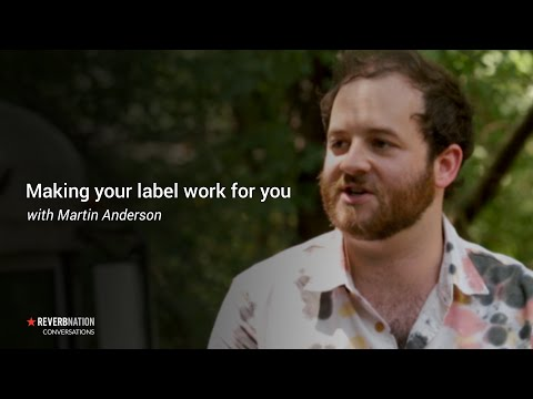 Working with Record Labels | Band Management