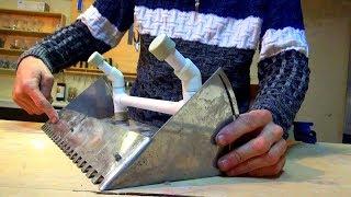 видео Инструменты и приспособления для укладки плитки