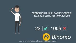 Мартингейл в торговле бинарными опционами [1080p]