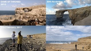 Before And After The Azure Window Collapse