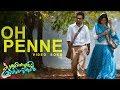 oh penne song zachariahyayude garbinikal malayalam movie