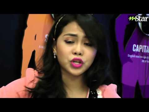 Video Klip Eksklusif Wani Kayrie - Jangan jangan