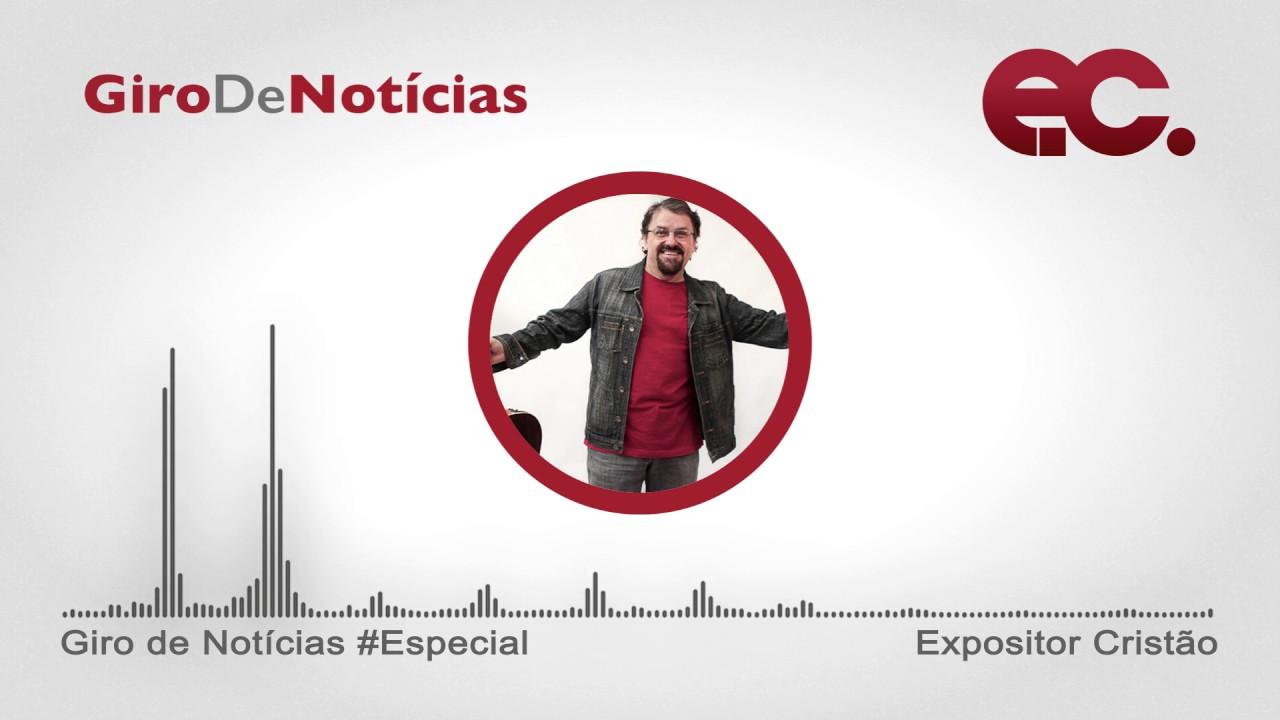 Giro de Notícias Especial - Asaph Borba