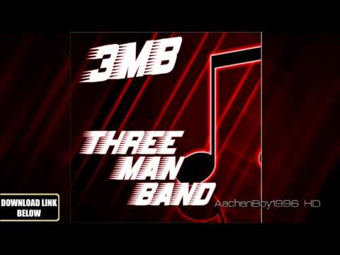 WWE 3MB 2nd Theme Sg Three Man Band CD Quality + Download Linkᴴᴰ
