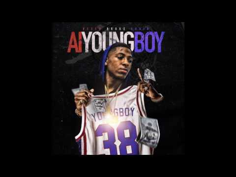 YoungBoy Never Broke Again – GG (Official Audio)