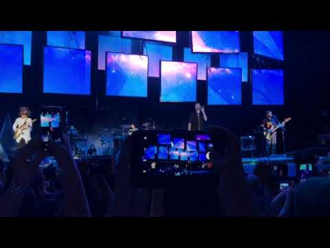 Imagine Dragons - I Don't Know Why Live on Evolve Tour Chula Vista, CA