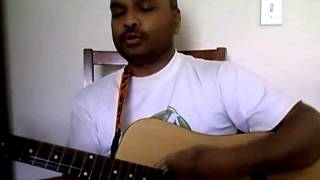 ma bala kale ammage ukule  ( guitar cover by jeewaka )